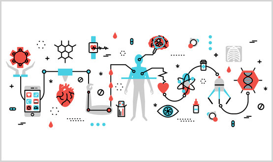Five forces for the future: reimagining healthcare in a post-Covid-19 world