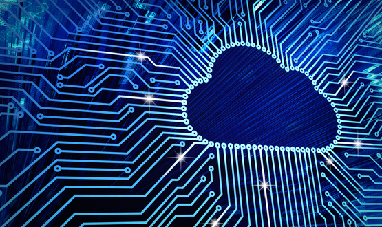 Special Report: Cloud First