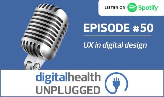 Digital Health Unplugged: UX in digital design