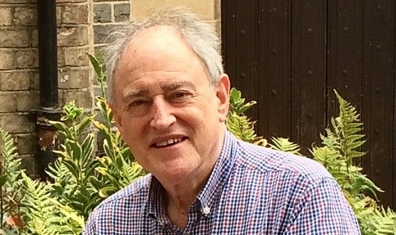 A tribute to 'inspiring, witty and pioneering' John Fox