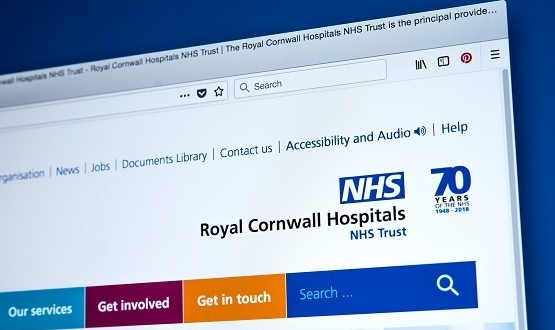 Royal Cornwall streamlines cancer reporting with PhoenixSoft