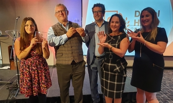 Revealed: The Digital Health Awards 2021 winners