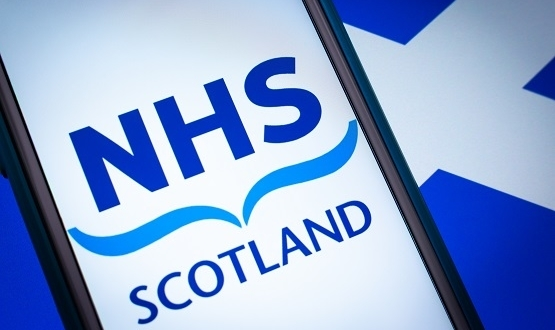 Digital therapeutics part of NHS Scotland services in 'world-first' deal