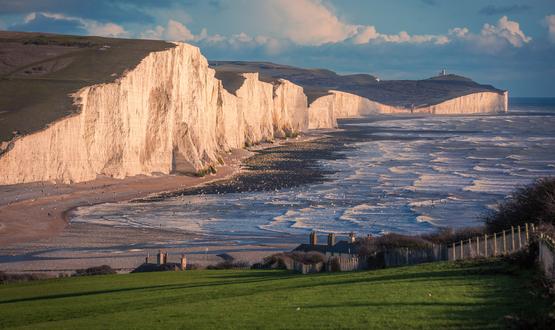 Sussex Coast