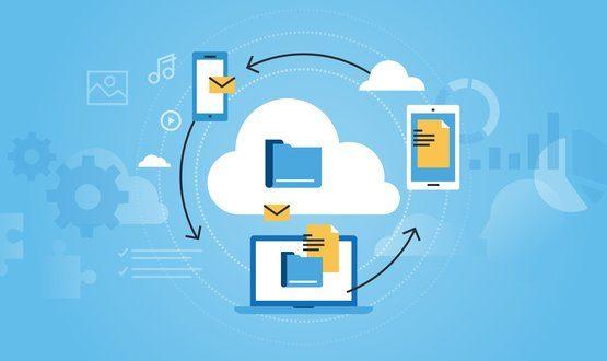 data-sharing-cloud